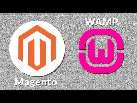 How To Install Magento 2 On Localhost Using Wamp Server Without Errors 2020