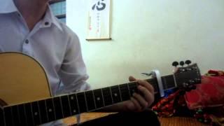 [Lam Trường] Mãi Mãi Guitar Cover