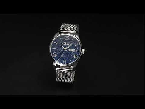 Quartz Movement 3 ATM Waterproof Watches For Men Wrist Luxury
