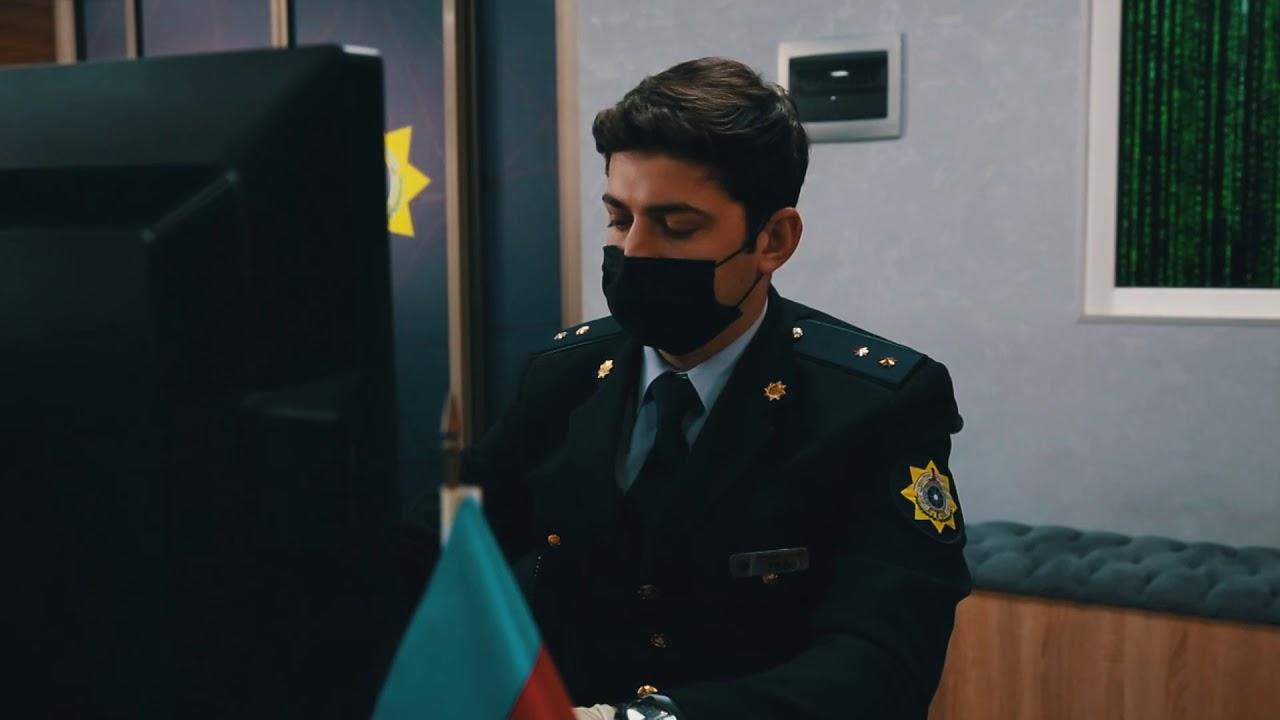 DGK videoçarx hazırlayıb: TƏŞƏKKÜRLƏR AZƏRBAYCAN!