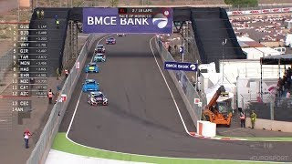 WTCR 2019 Morocco - Race 1