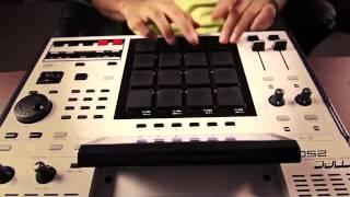 flüd presents beats per minute with araab muzik live mpc performance