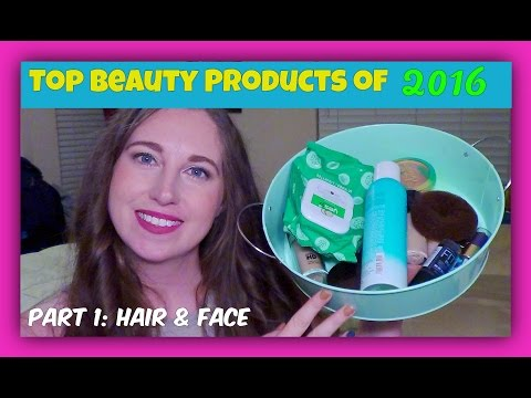 top-beauty-products-of-2016-|-part-1-hair-+-face