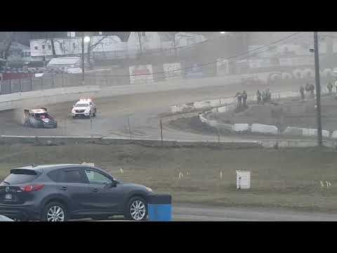 Hard Clay Open @ Orange County Speedway on 4/7/19