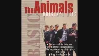The Animals Original Hits HD