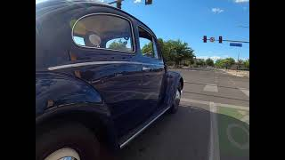 Omar's '56 Oval Roosters Cruise