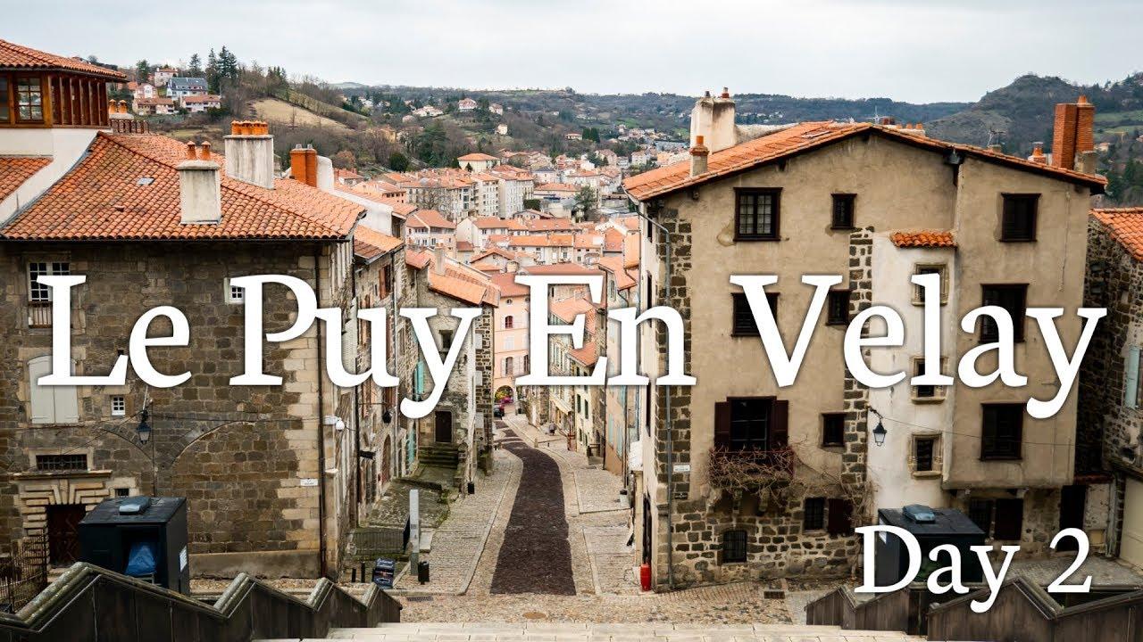 Architecte Le Puy En Velay road trip, day 2. le puy en velay, france (2019)   my travel journal