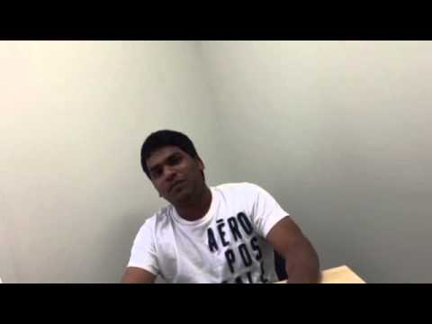 Funny indian student job trail experience in usa rofl must watch !!