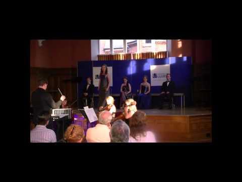 Der Holle Rache - Jean Wallace - Coloratura Soprano