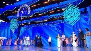 Лукашенко вручил награды Тамаре Гвердцители и Марии Магильной