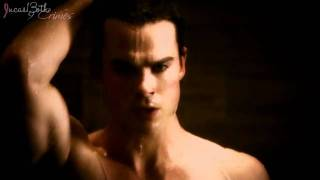 damon & elena; this is not what i do [watch in 720p]