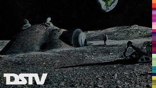ESA's Moon colony - Setting up a Lunar base