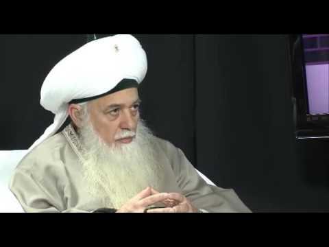Ummah TV Interview