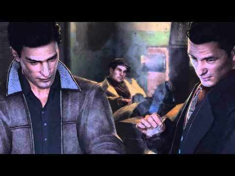 Mafia II - Official Soundtrack Nr.5 Misery Lane [HD]
