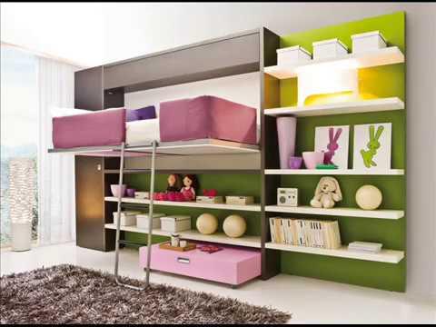 Teen Bedroom Ideas | Teenage Bedroom Wall Art Ideas