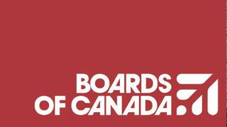 Boards of Canada - Whitewater