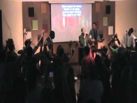 Liv it Church Daniel Eric Groves