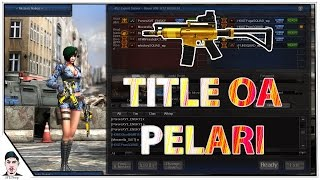 2 ALTERNATIF TITLE OA  [ Point Blank Garena Indonesia ]