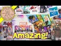 Marvel Rising Secret Warriors Action Figures