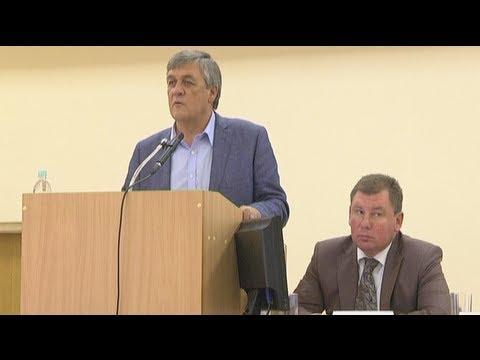 Вопросы здравоохранения и здоровьесбережения обсудили на заседании Общественного совета