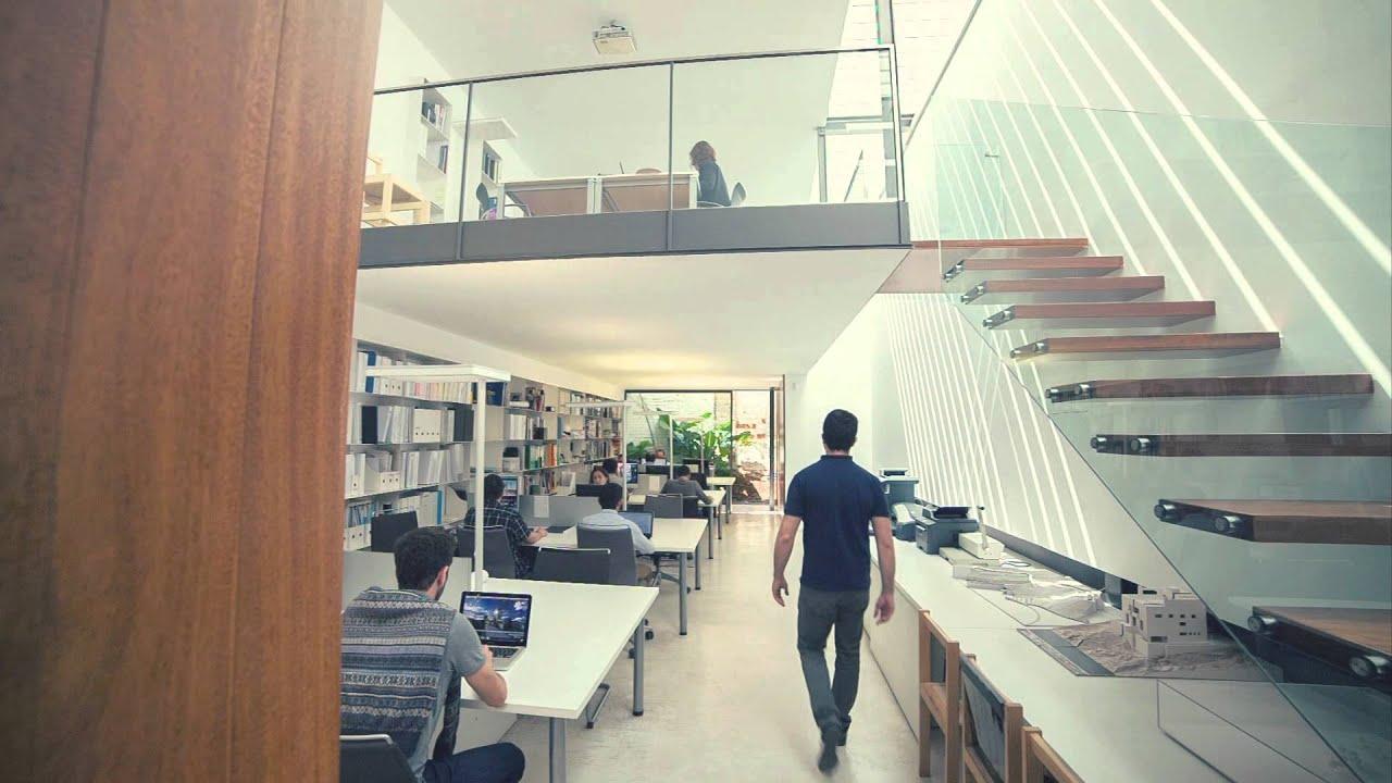 Video combo arquitectos valencia arquitect ra youtube for Arquitectos valencia