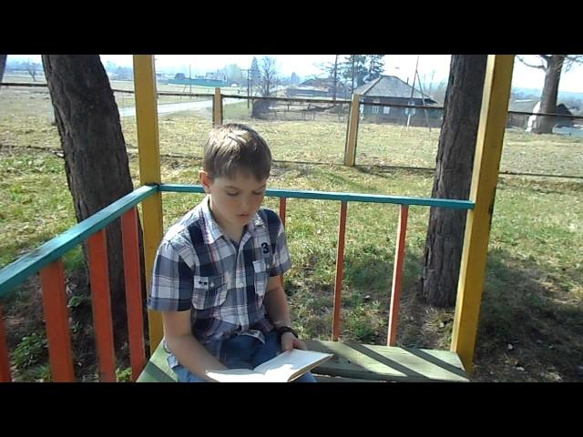 Изображение предпросмотра прочтения – АлександрБуслов читает произведение «Рассказ танкиста» А.Т.Твардовского
