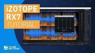RX7 by iZotope | Music Rebalance Tutorial