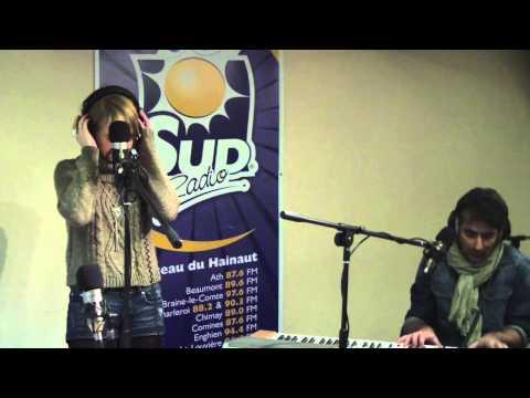 SUD RADIO - Mademoiselle Lynn Addict de toi