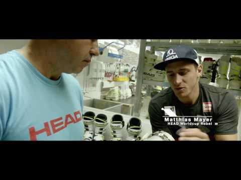 The Anatomy And Geometry Of Boot Fitting With Matthias Mayer
