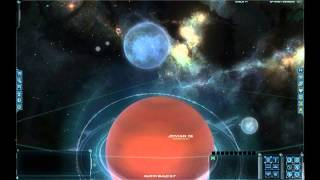 Novus Aeterno - Massively Multiplayer Online Space Strategy