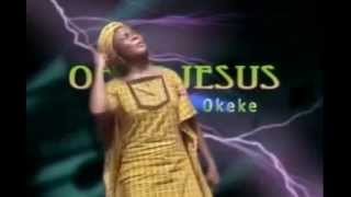 CHIMUCHE OKEKE PERFORMS OBEY JESUS 3