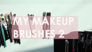 MY MAKEUP BRUSH2 /새도우,라이너 립 브러…