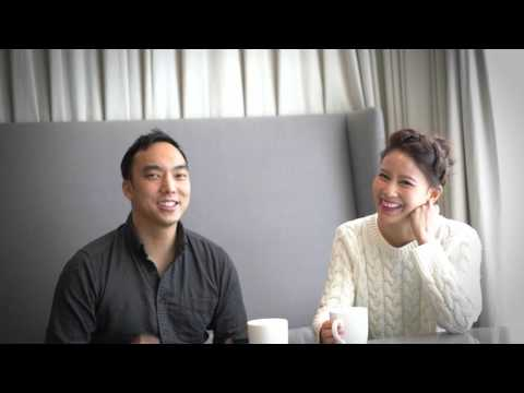 Day 46: With Reverse Interview with Crystal Li Blogger