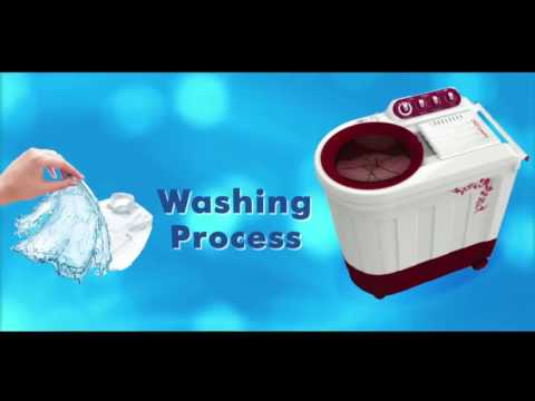 Whirlpool Super Soak - Product Video