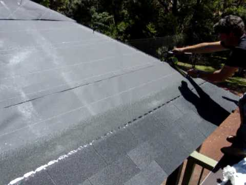 Pergola Roofing Materials Lightweight Roofing Options