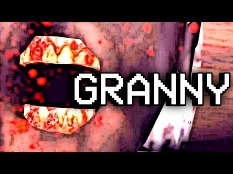 How Nasty Are Granny's Teeth? (Extreme Mode)