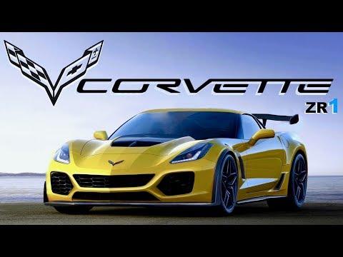 2019 Corvette ZR1 LEAKED! (Horsepower Revealed & What We Know)