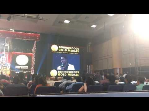 Director Atlee Mass Speech About Ilayathalapathy Vijay And Thalapathy 61 At Behindwoods Gold Medals