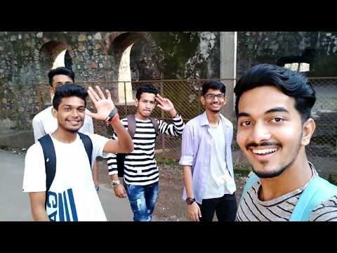 Beautiful Vasai Fort(Mini Goa)| Historic Place in Mumbai| Mumbaikar Manish