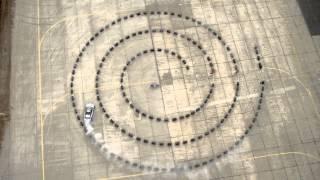 Rhys Millen Spiral Drift - Red Bull Kluge thumbnail