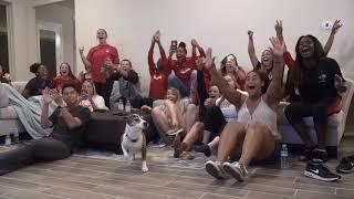 Full Softball Reaction to 2018 NCAA Tournament Reaction