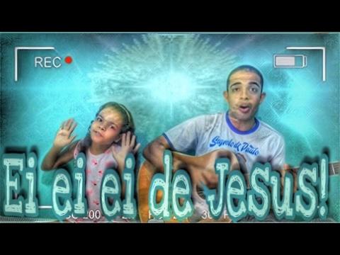 ei-ei-ei-de-jesus-/-músicas-de-animação-católicas-(cifra-na-descrição)