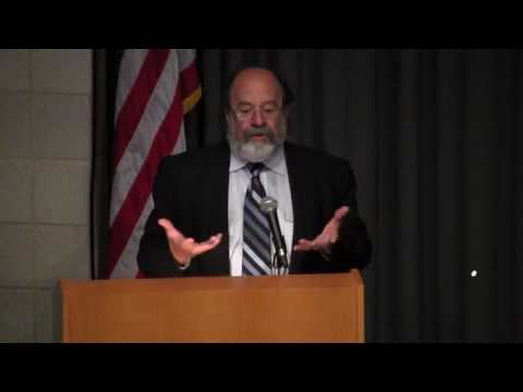 7th U.S. Spiritist Symposium - The Truth About Medium by Gary Schwartz, PhD