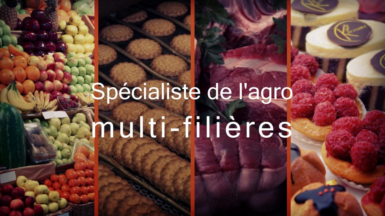 si foodware la solution erp 100 agroalimentaire