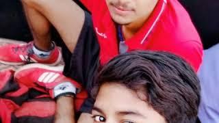 Singhani boy