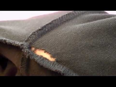 Guerrilla Sewing Basics