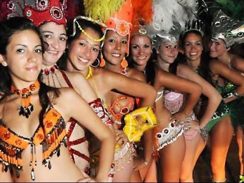 Comparsas | murgas | Carnaval en Rosario 2015  Santa Fe  | Argentina