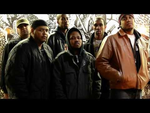 Copasetic Music Group - Chicago Theater [Official Video]