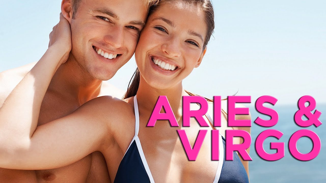 Virgo Confine And Aries Chain Sexuality