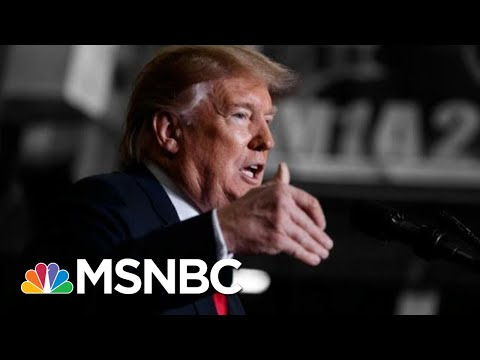 Michael Steele: It Gnaws At Trump That McCain Will Always Be The Better Man | The 11th Hour | MSNBC